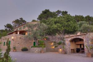 La Galera Deià, Prázdninové domy  Deià - big - 26