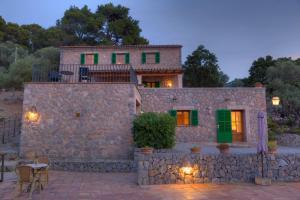 La Galera Deià, Prázdninové domy  Deià - big - 28