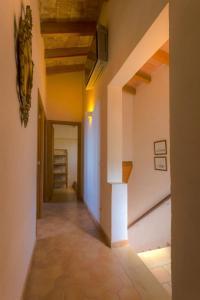 La Galera Deià, Prázdninové domy  Deià - big - 11