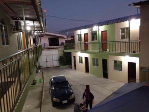 Hostal Torres Del Paraiso