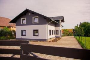 Apartmány Podhájska