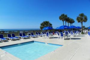Regency Towers, Hotels  Myrtle Beach - big - 45
