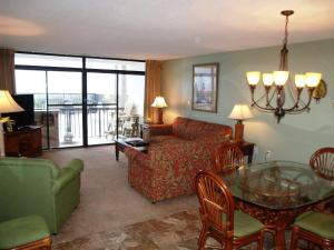 Regency Towers, Hotels  Myrtle Beach - big - 7