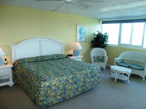 Regency Towers, Hotels  Myrtle Beach - big - 8
