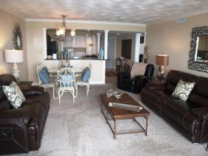 Regency Towers, Hotels  Myrtle Beach - big - 12