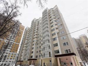 Apartments Panama