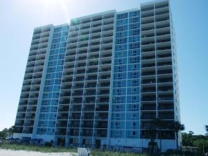 Regency Towers, Hotels  Myrtle Beach - big - 1