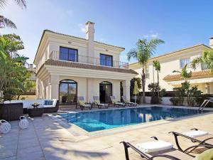 Villa KPBWB32, Holiday homes  Paralimni - big - 1
