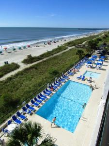 Regency Towers, Hotels  Myrtle Beach - big - 42