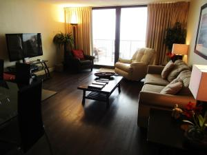 Regency Towers, Hotels  Myrtle Beach - big - 20