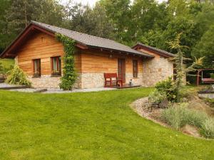Two-Bedroom Villa Lipnice 2