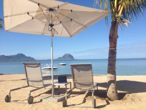 L'escale Beachfront Residences - , , Mauritius