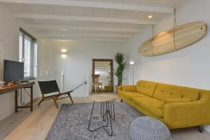 Endless Summer Beach Apartments(Zandvoort)