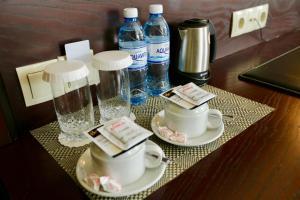 Отель Smith - фото 13