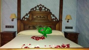 Hotel el Palacete del Corregidor, Hotely  Almuñécar - big - 33