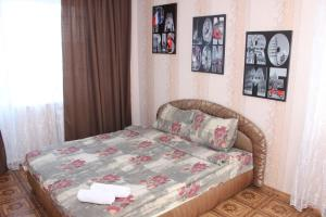 Apartment on Kursova 3a