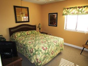 Regency Towers, Hotels  Myrtle Beach - big - 33