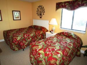 Regency Towers, Hotels  Myrtle Beach - big - 34