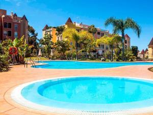 Holiday Home La Quinta 2818