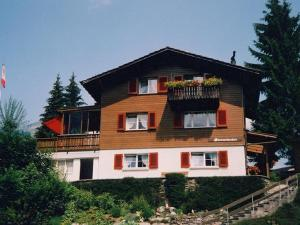 Apartment Engelberg 876