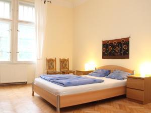 Apartment Křižíkova.2, Apartmanok  Prága - big - 11