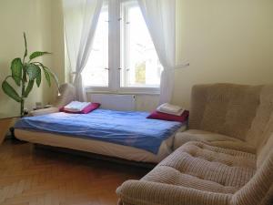 Apartment Křižíkova.2, Apartmanok  Prága - big - 12