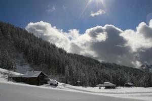 La Chanterelle - Mountain Lodge