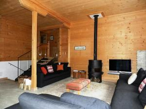 Angers - Apartment - Gstaad