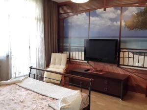 Апартаменты 24 дом Тепличная 1 - фото 3