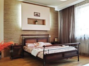 Апартаменты 24 дом Тепличная 1 - фото 2