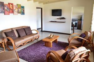Hotel Quintas Papagayo, Hotels  Ensenada - big - 132