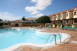 obrázek - Fuerte Holiday Duplex