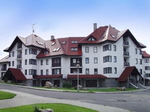 Apartment Harrachov 2 - Hotel - Harrachov
