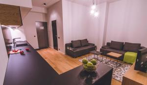 Lavige Apartments