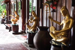 True Siam Phayathai Hotel, Hotels  Bangkok - big - 52