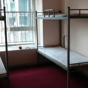 Chongqing Longtousi Youth Apartment