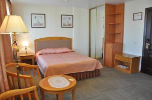 Отель Приморье - фото 12