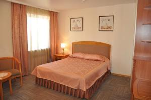 Отель Приморье - фото 20