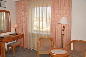 Отель Приморье - фото 21