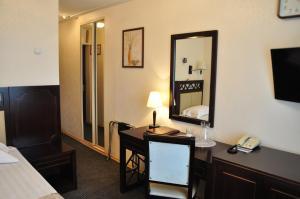 Отель Приморье - фото 13