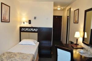 Отель Приморье - фото 22