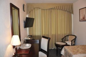 Отель Приморье - фото 25