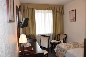 Отель Приморье - фото 26