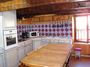 Two-Bedroom Apartment Haut-Verdon Logis