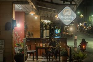 Sleep Easy krabi Guest House, Affittacamere  Krabi town - big - 28