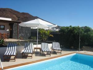 Holiday Home Villa Aguaviva