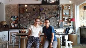 Spinning Bear Hostel (Mee Pun Hostel), Hostels  Bangkok - big - 18