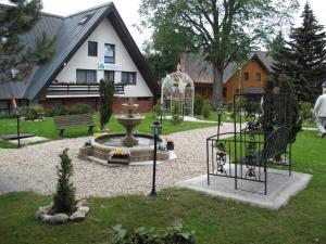 Wellness hotel Harrachovka - Hotel - Harrachov