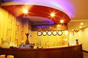 Hong Anh Phu Quoc, Отели  Дуонг-Донг - big - 30