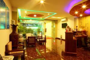 Hong Anh Phu Quoc, Отели  Дуонг-Донг - big - 26